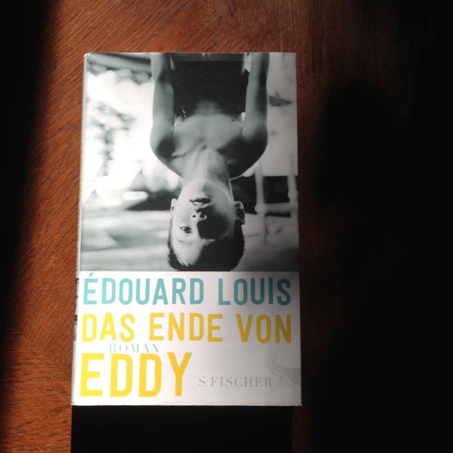 Édouard Louis - Das Ende von Eddy