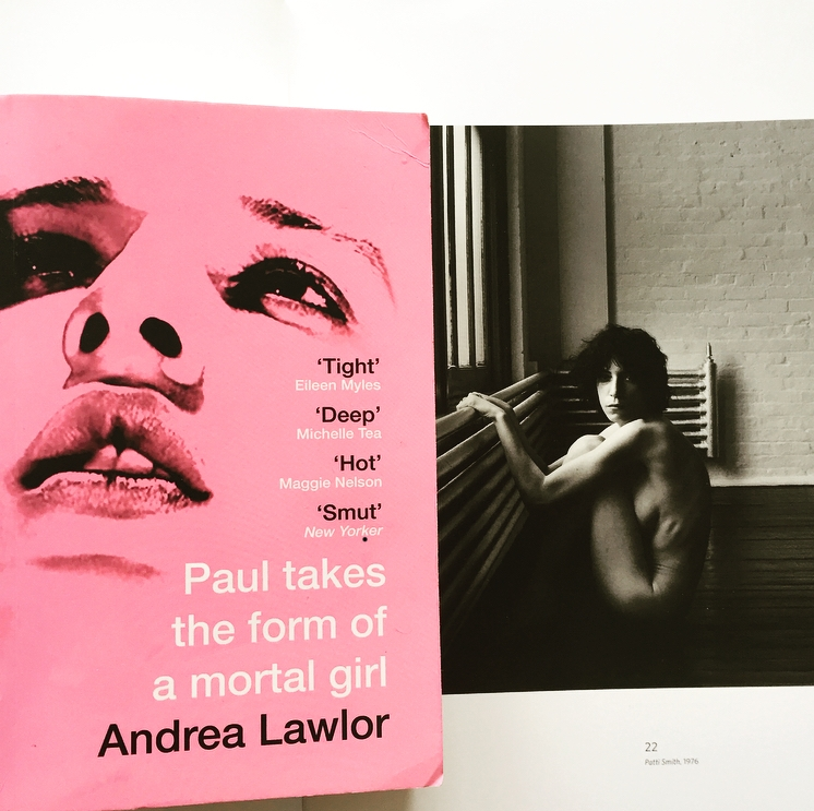 Andrea Lawlor - Paul Takes The Form Of A Mortal Girl 02