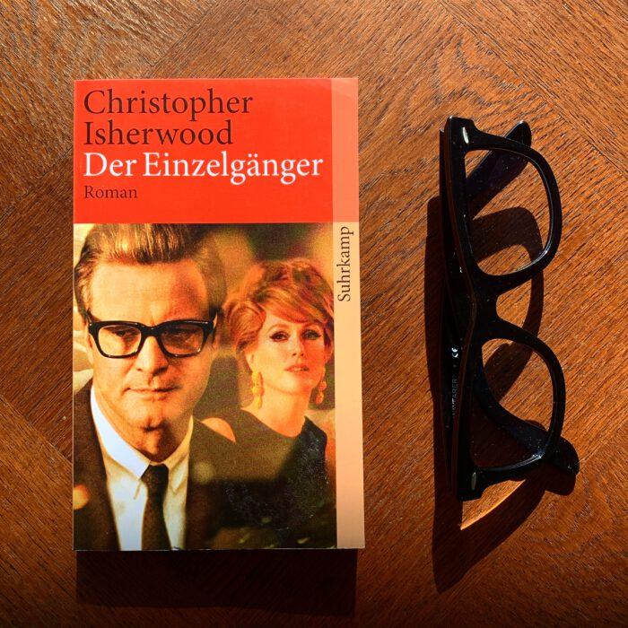 Christopher Isherwood - Der Einzelgänger