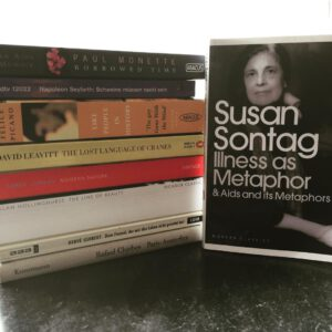 Susan Sontag - AIDS and its Metaphors