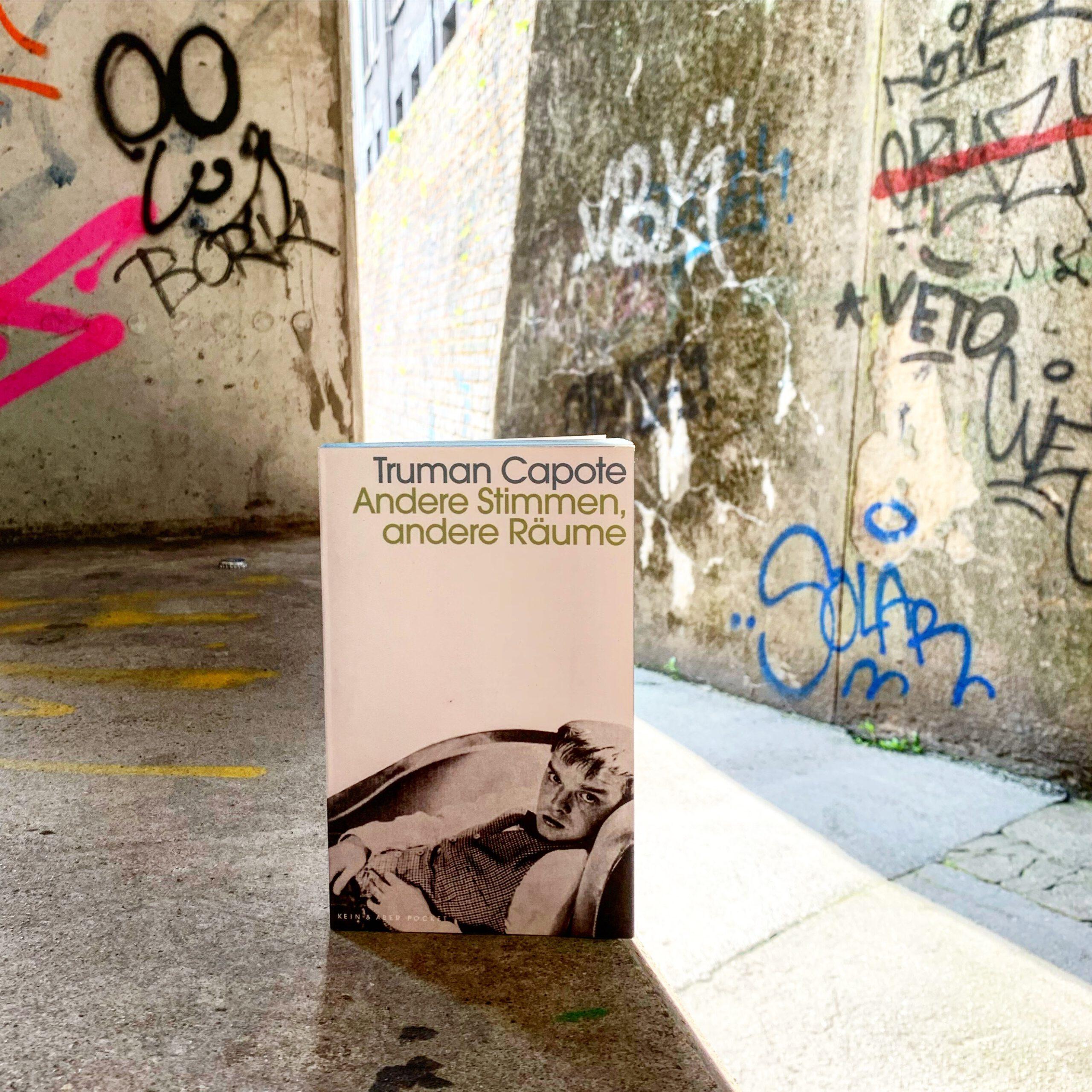 Truman Capote - Andere Räume, andere Stimmen