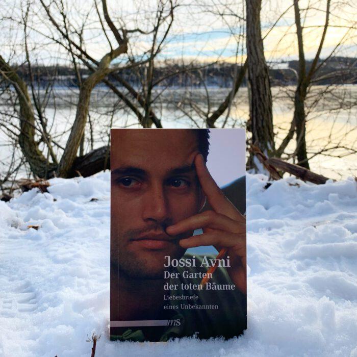 Jossi Avni - Der Garten der toten Bäume: Liebesbriefe eines Unbekannten