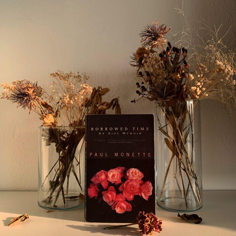 Paul Monette - Borrowed Time