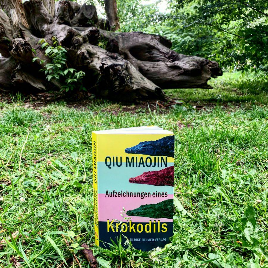 Qiu Miaojin - Aufzeichnungen eines Krokodils