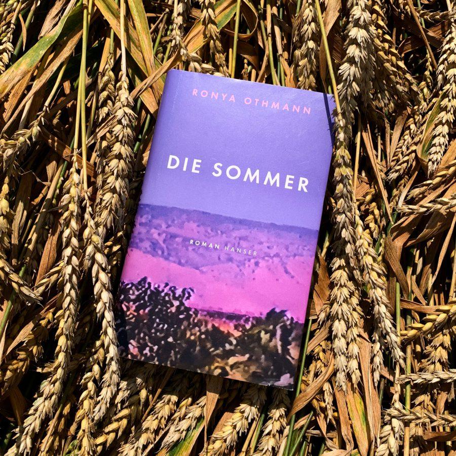Ronya Othmann - Die Sommer