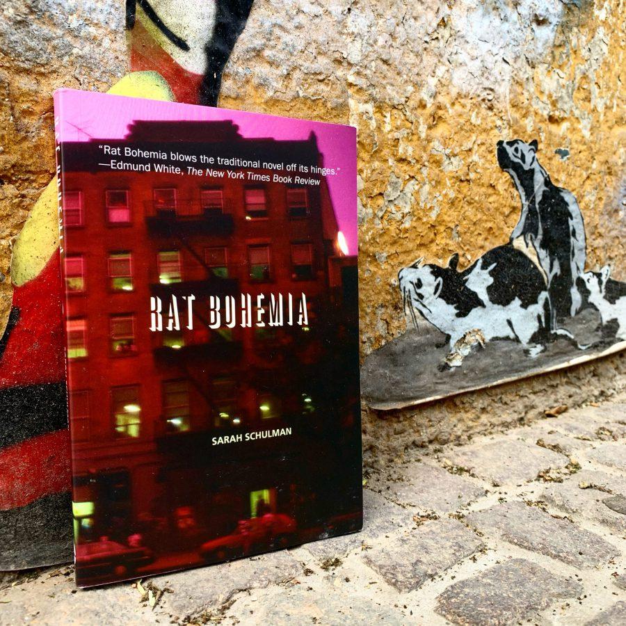 Sarah Schulman - Rat Bohemia