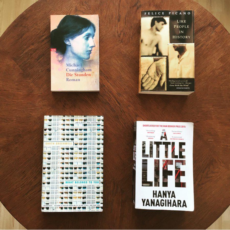 Schwule Literatur zwischen Subkultur, Ghetto und Mainstream