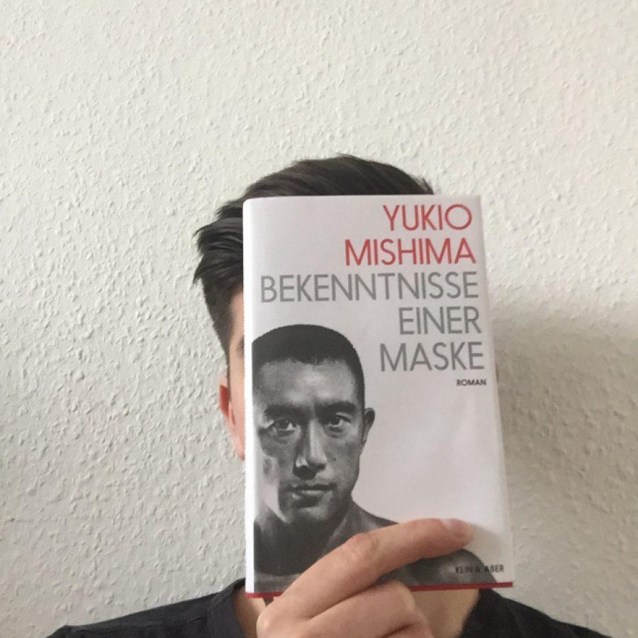Yukio Mishima – Bekenntnisse einer Maske